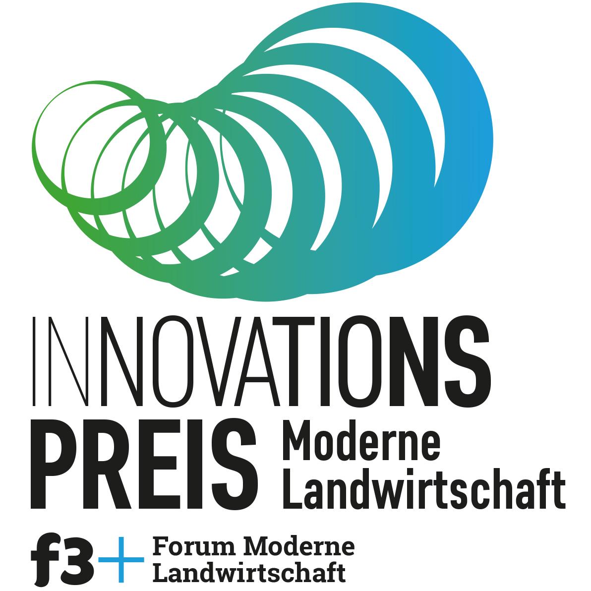 Innovationspreis Landwirtschaft